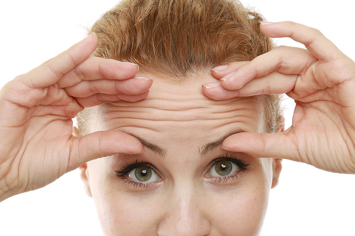 Proven Ways to Reduce Forehead Wrinkles