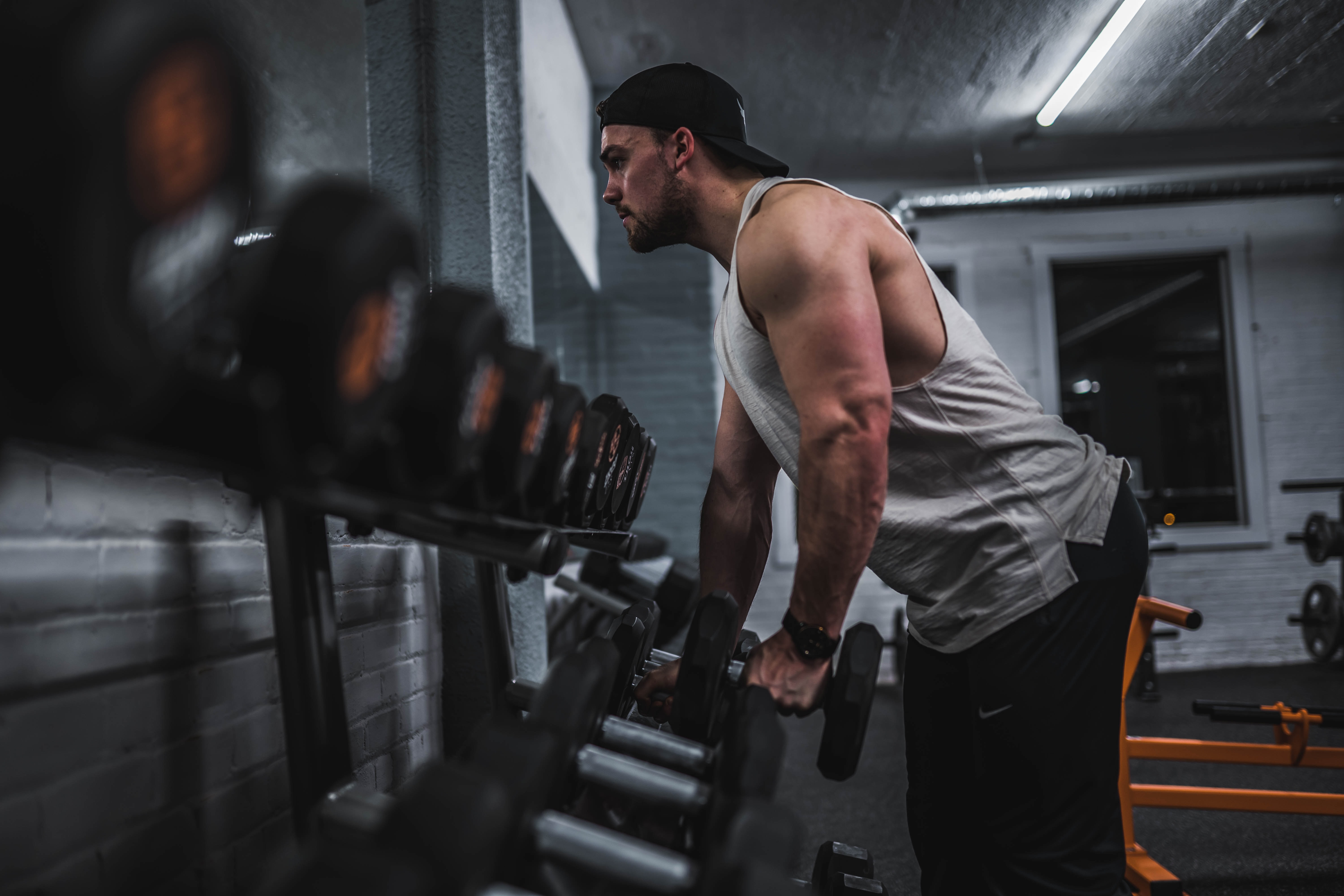 Creatine. It's Not Just for Bodybuilders Anymore.