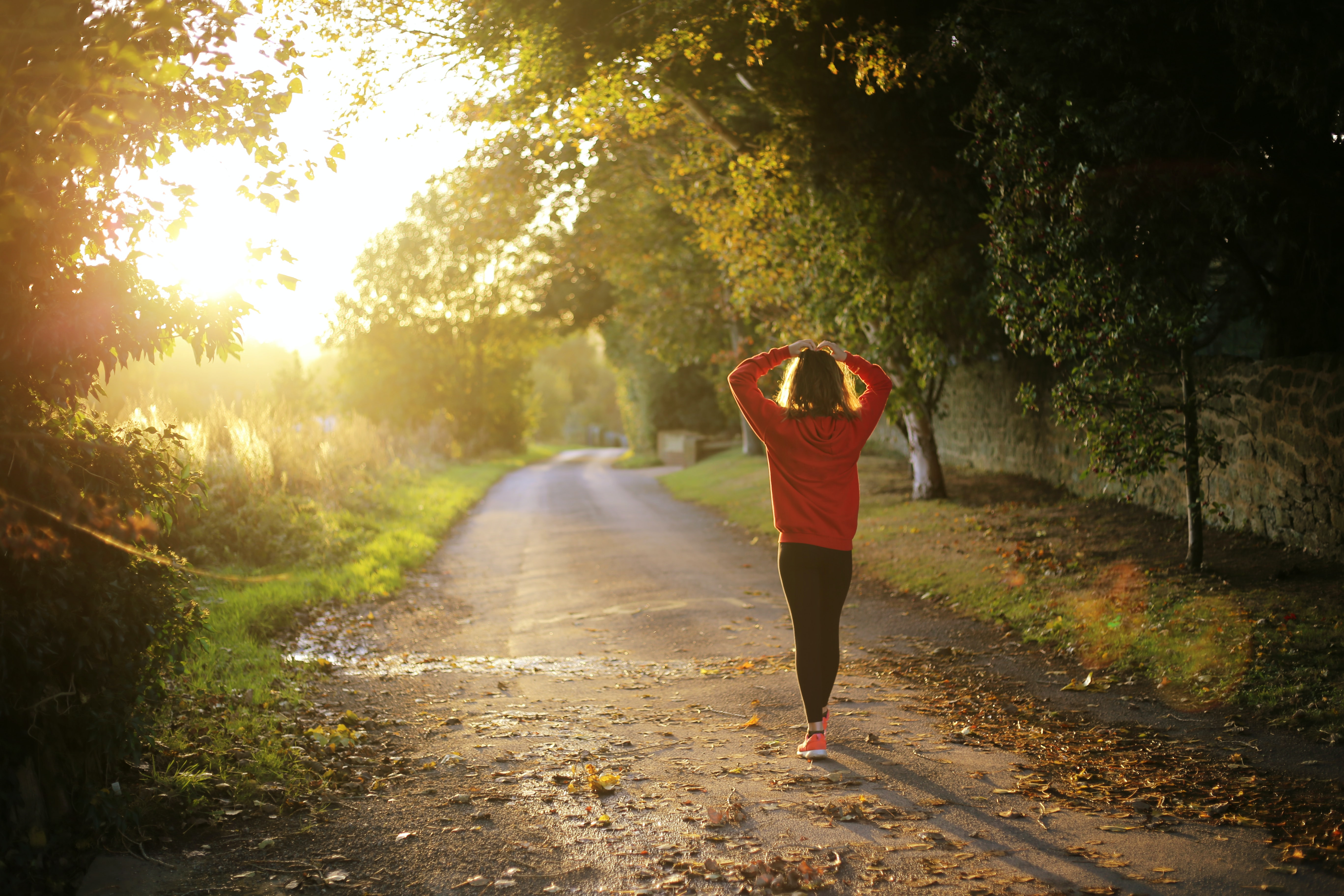 Different Metabolic Effects of Morning Exercise vs. Evening