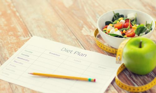 5 THINGS TO DO WHEN YOU ARE MAKING YOUR DIET MEAL PLAN