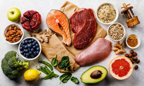 Although we have always emphasized that the diet should be nutritionally balanced, many people do not understand it. Here is an overview of dietary nutrition