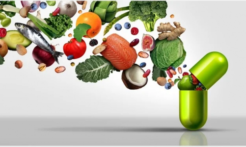 Maybe you should know The Role of Nutrition in Health