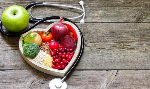 The DASH Diet: A Guide to Weight Loss and Blood Pressure Lowering Plans